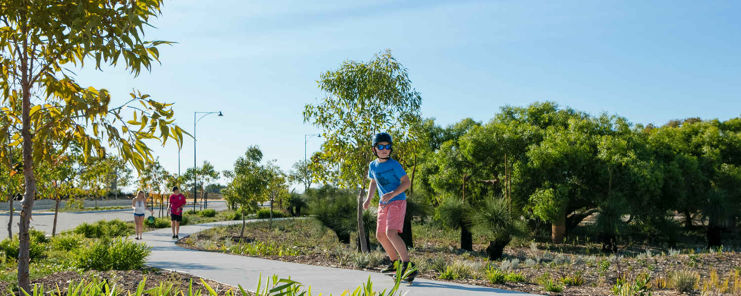 Yanchep Golf Estate Victory Park