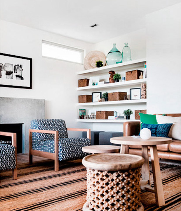 Cottesloe House Collection image by Collected Interiors