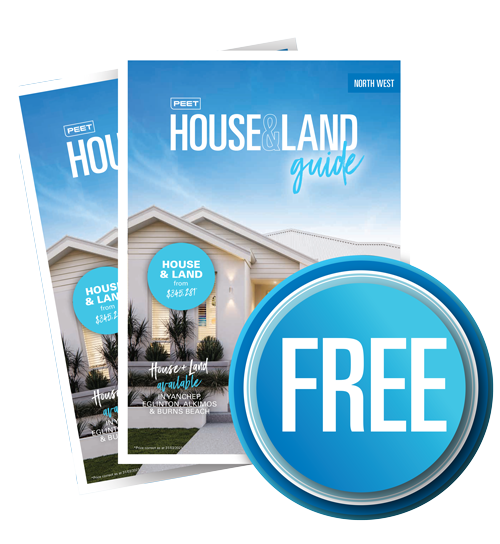 Peet House and Land Guide