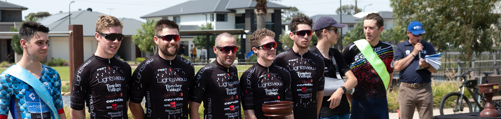 Lightsview Cycling Team