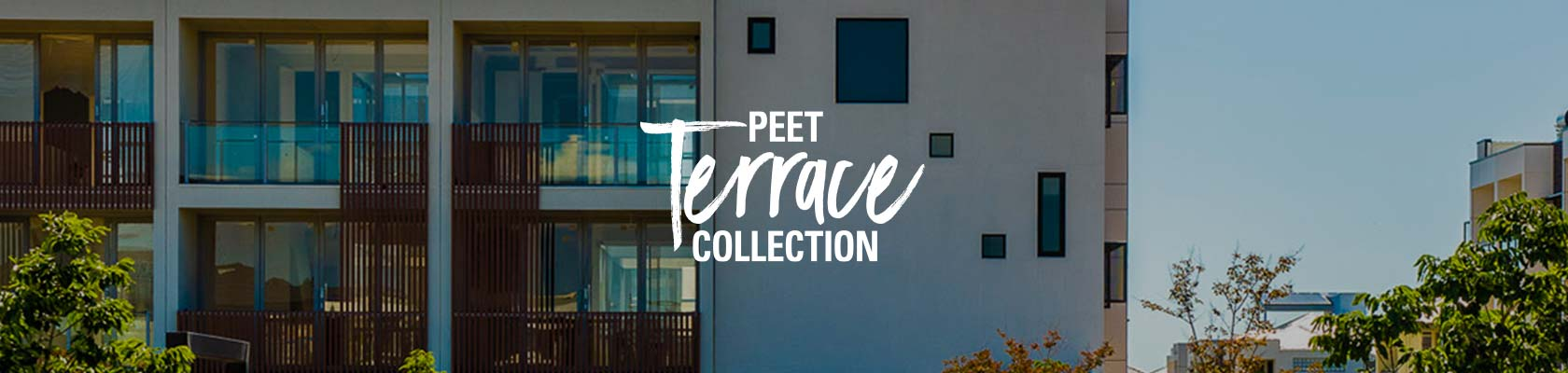 Lightsview Terrace Collection
