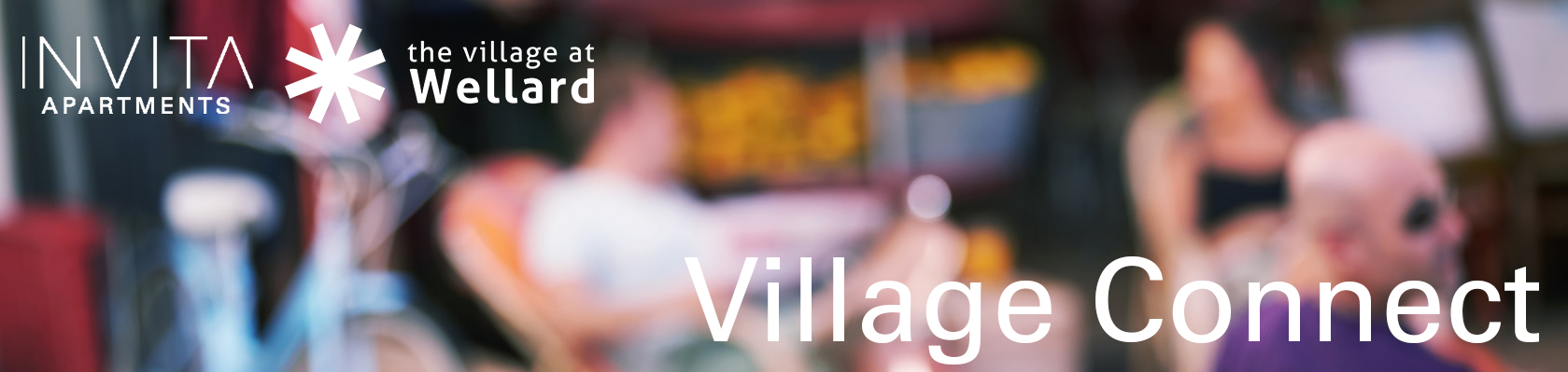 village connect header invita