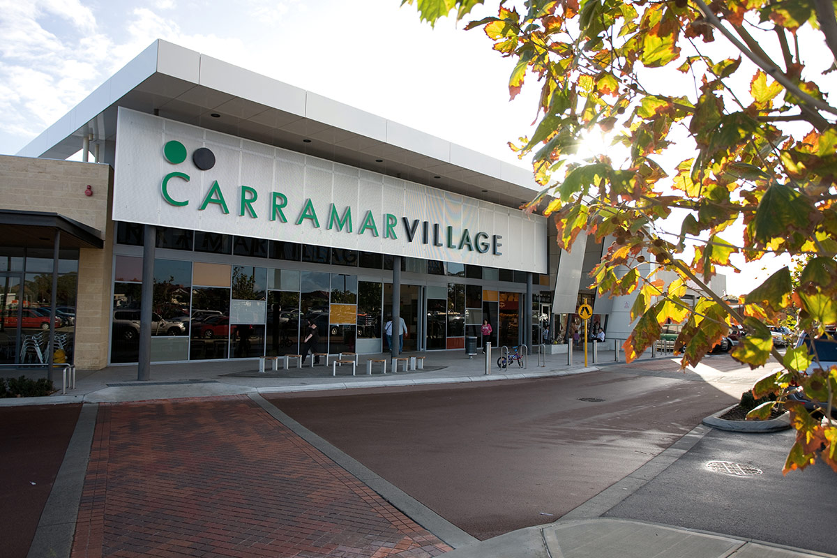 Carramar Village