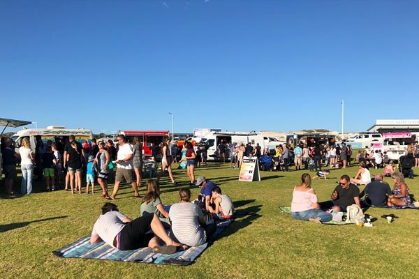 Wanneroo Street Food Trucks