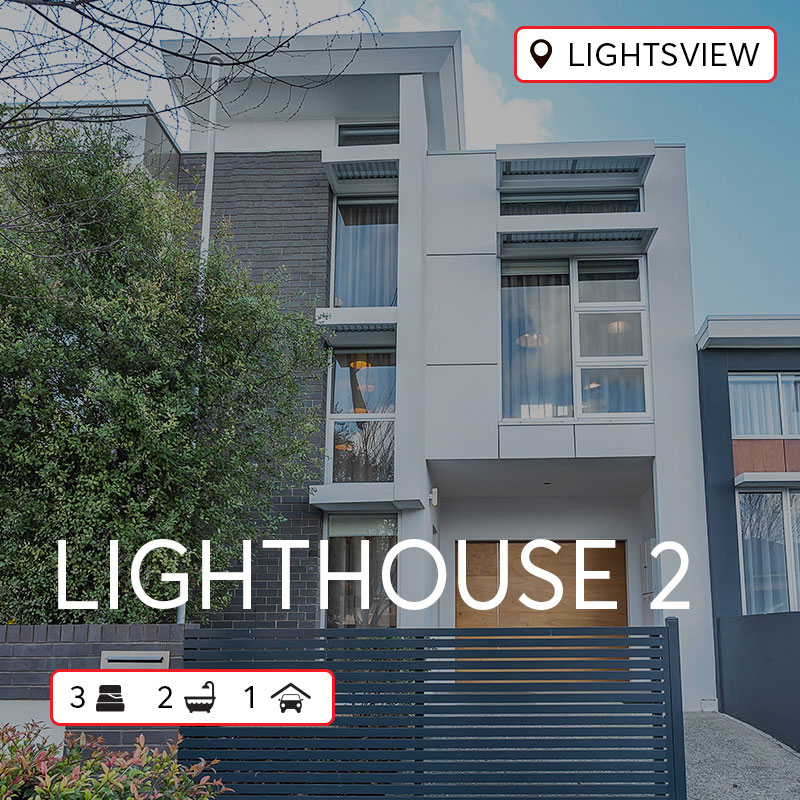 Lightsview Display Home Lighthouse 2