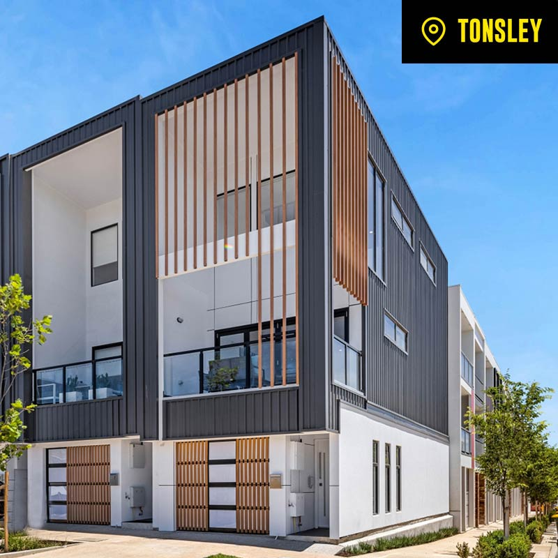 Tonsley Village Display Home Grand Euro 1