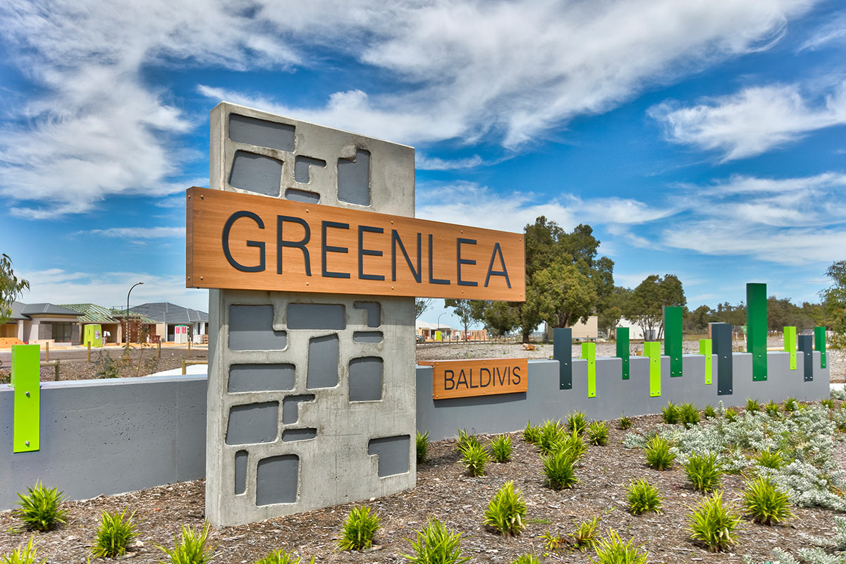 Greenlea Baldivis Entry Statement