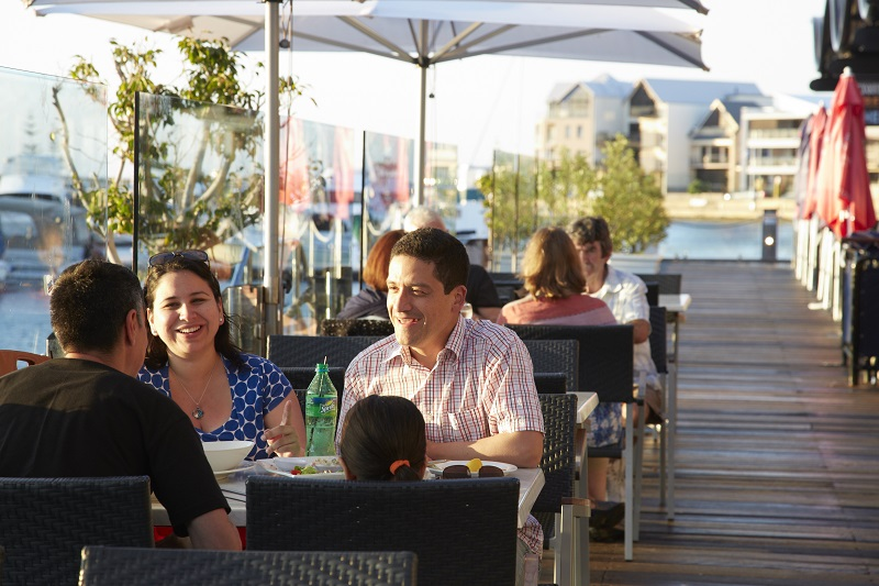 Lakelands dining mandurah