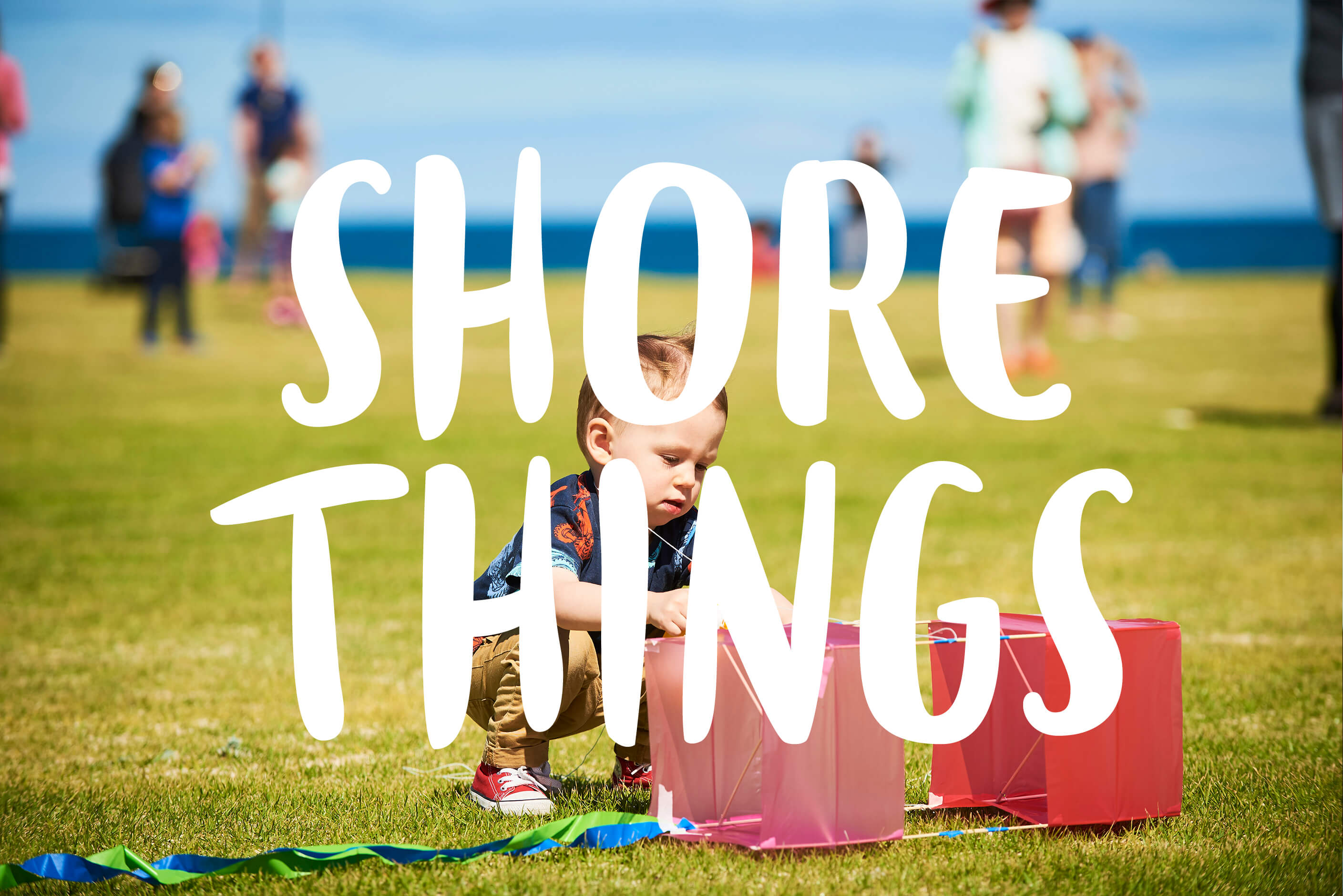 Shore Things_Module Image