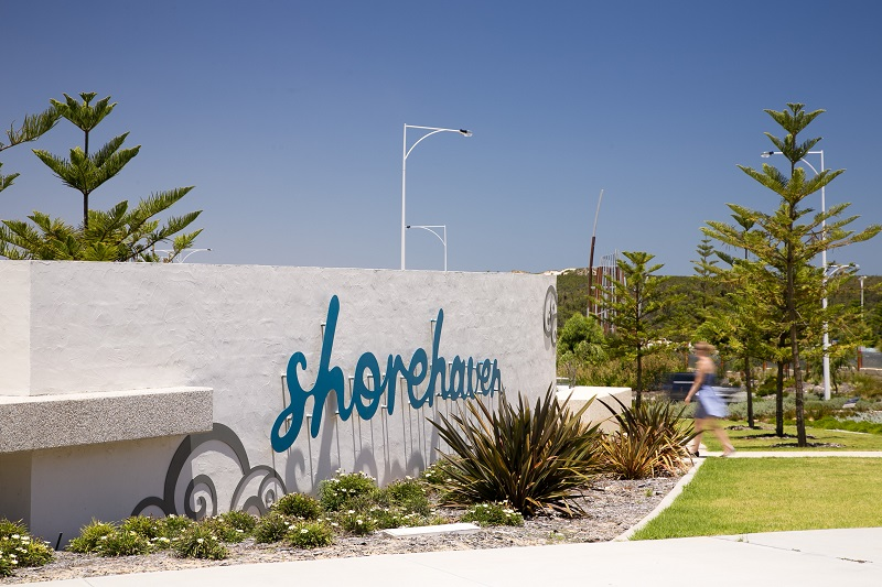 Shorehaven entry statement
