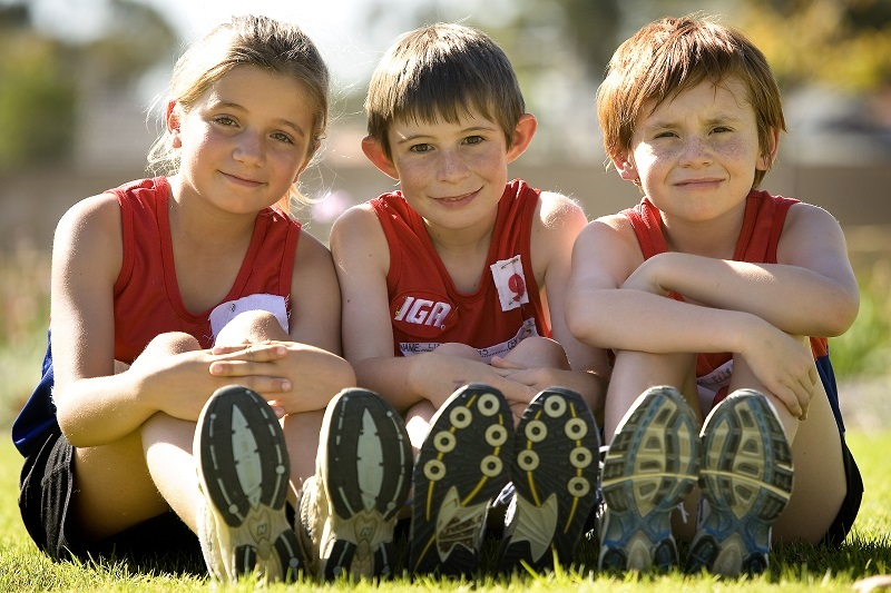 little athletics wellard