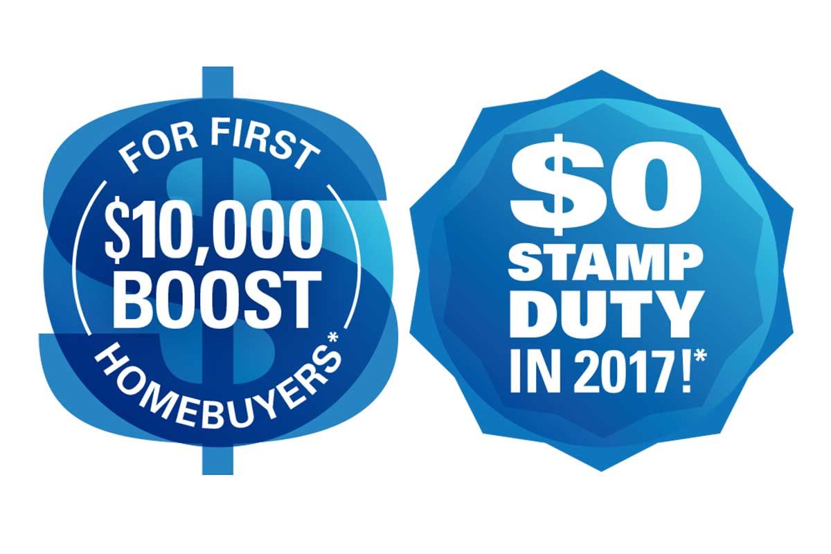 First Home Owners Grant and $0 Stamp Duty