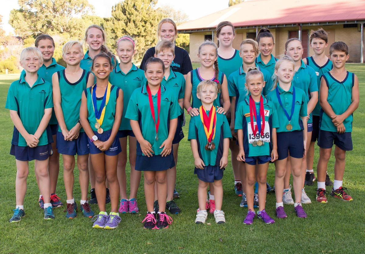 Yanchep Little Athletics