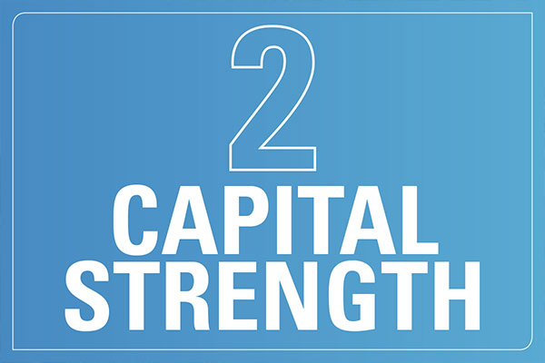 Capital Strength
