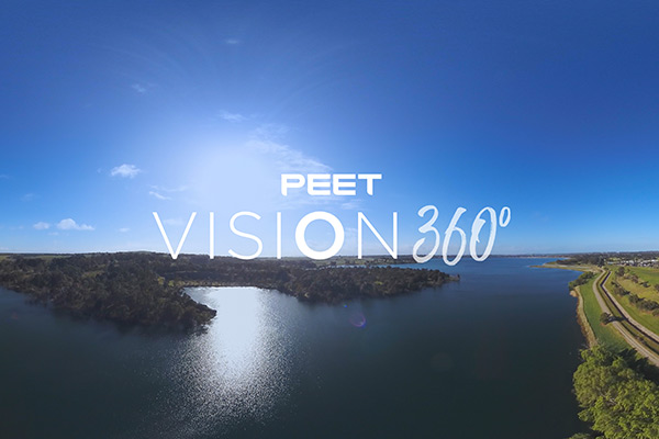 Vision 360 feature image