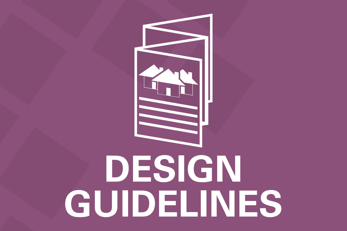 Aston Design Guidelines