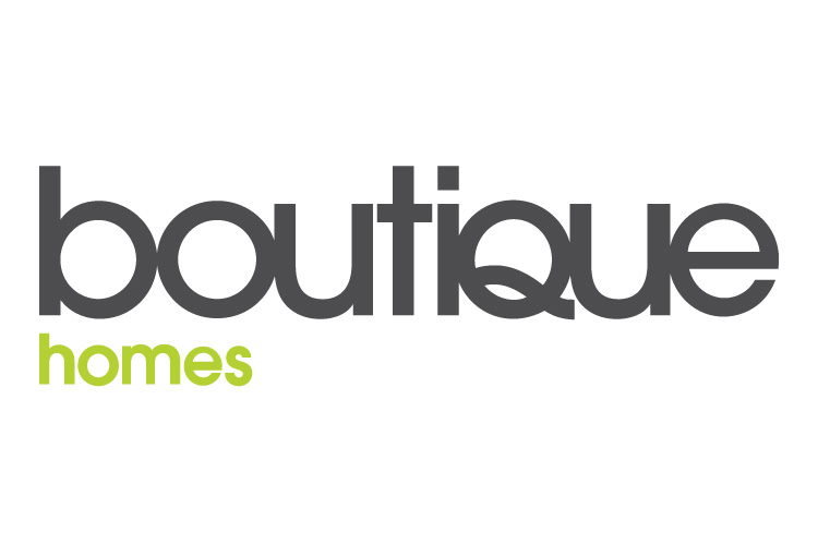 Boutique Homes Logo