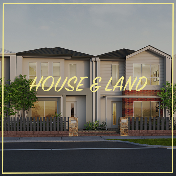 Brabham House and Land Now Selling