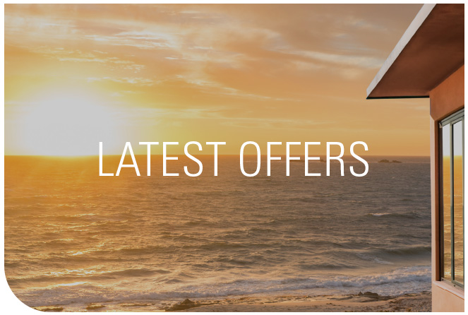 Burns Beach Latest Offers