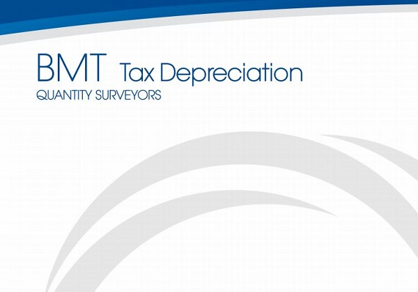 tax depreciation booklet