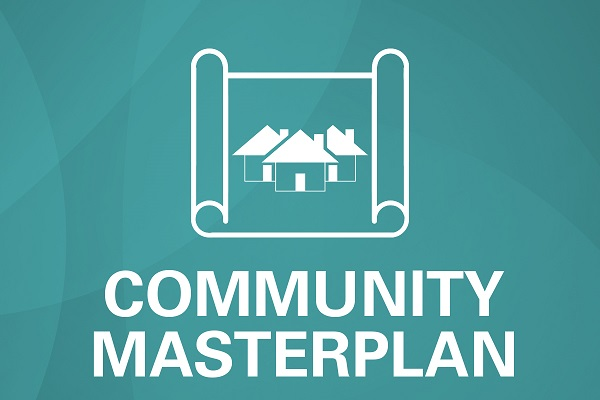 Lakelands community masterplan