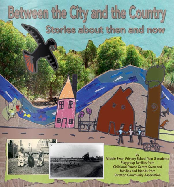 Between the City and the Country story