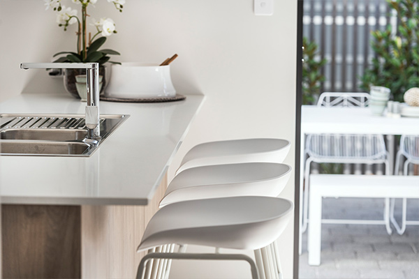 Movida Homebuyers Centre Townhouse Duet Series