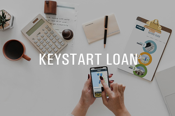 Keystart Home Loan