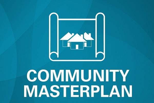 shorehaven community masterplan key