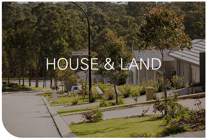 house and land at the village at wellard