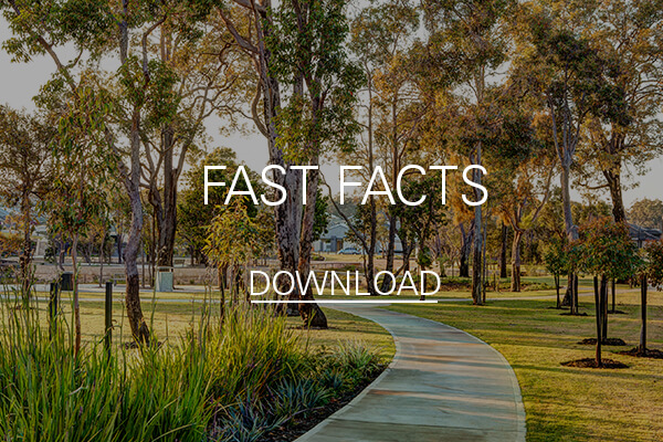 The Village at wellard fast facts land for sale