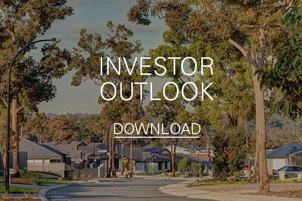 The Village at wellard investor land for sale
