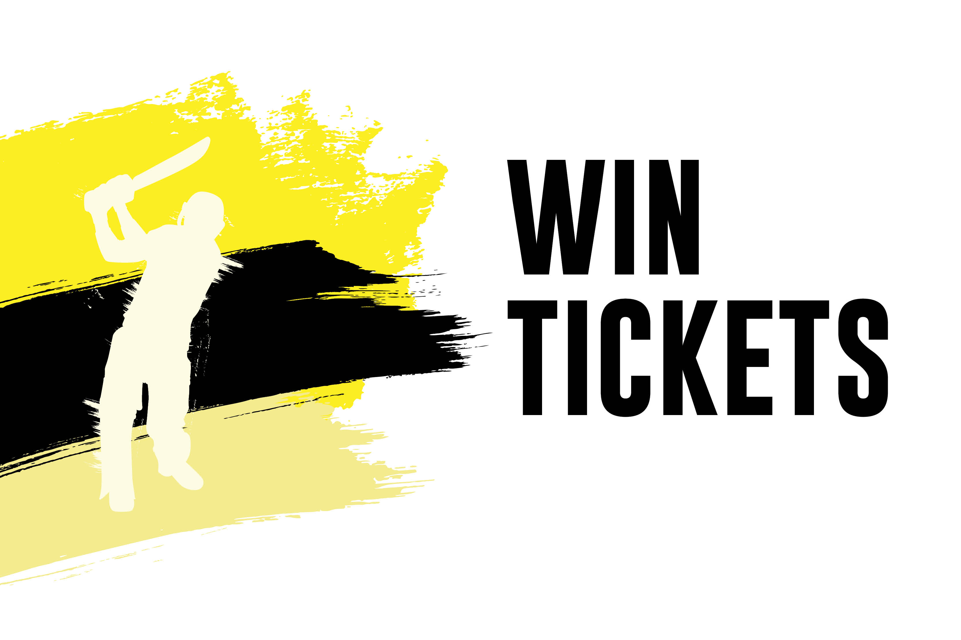Tonsley Village Win Cricket Tickets
