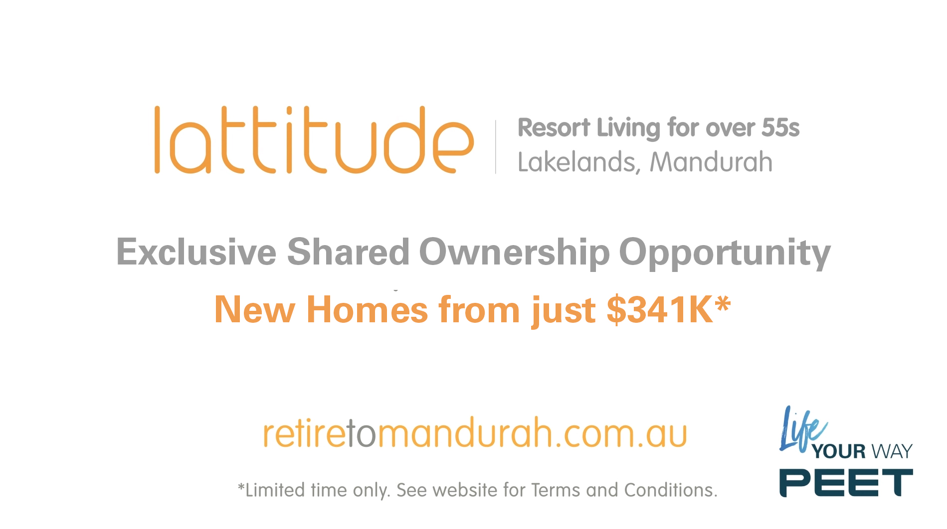 shared ownership opportunity