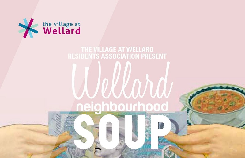 wellard neighbourhood soup